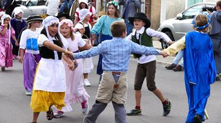 Val-de-Travers: Buttes met du sel dans son histoire pour faire la fête