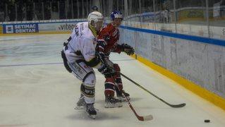 Le HC La Chaux-de-Fonds encore battu, Ajoie remporte le derby