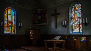 La Chaux-de-Milieu: Lermite, le peintre tapi dans l'ombre du temple