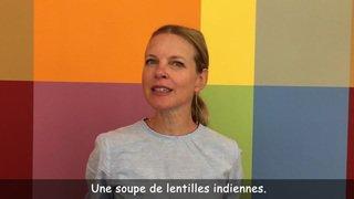 L'interview croque-madame de Nahalie Herschdorfer