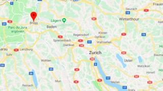 Brugg (AG): un père blesse grièvement sa fille de 4 ans dans un centre commercial