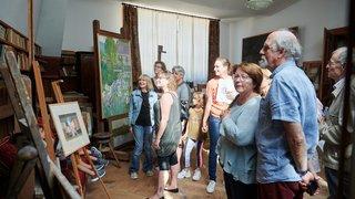 Journées du patrimoine: près de 2300 visiteurs dans le canton de Neuchâtel