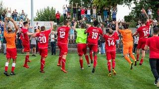 Béroche-Gorgier sort Lancy de la Coupe de Suisse et passe en 8es