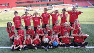 Arcinfo Kids: Neuchâtel Xamax FCS – FC Bâle