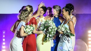 Revivez l'élection de Miss Neuchâtel-Fête des vendanges 2019 en photos