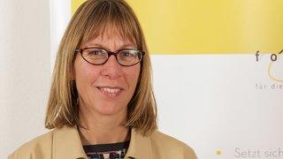 Professeure de linguistique à l'Université de Neuchâtel, Federica Diémoz est décédée