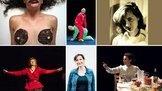 Femmes de théâtre: elles méritent mieux qu'un strapontin