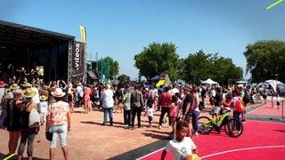 Festival des sports 2019