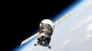 Echec russe: Soyouz et le robot humanoïde ne parviennent pas à s'arrimer à l'ISS