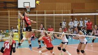 Confiance et réalisme pour l'équipe de Suisse à la Riveraine