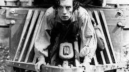Cernier: bel hommage musical au cinéma muet de Buster Keaton