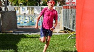 Le triathlon de La Chaux-de-Fonds en images