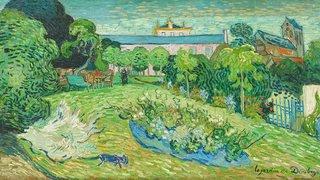 Picasso, Gauguin, Cézanne à la fondation Beyeler