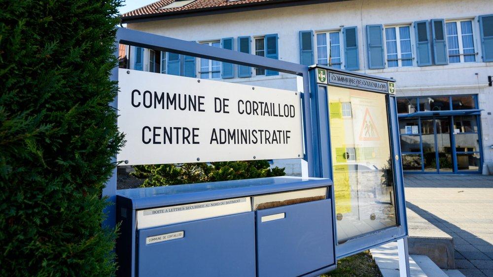 Seront-ils un jour sept à se rendre tous les lundis à la séance du Conseil communal de Cortaillod?