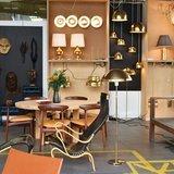 Le salon du Design de Genève