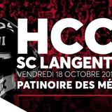 HCC - SC Langenthal