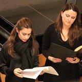 Gioia Canta - Ensemble vocal et instrumental