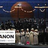 MANON opéra de Massenet