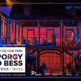 PORGY AND BESS Opéra de Gershwin