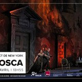 TOSCA opéra de Puccini