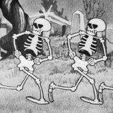 Jeune Public - Halloween Fluo Party