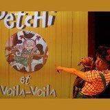 La petite saison - Les aventures de Petchi