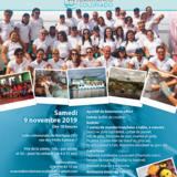 """Souper de soutien, association """"Barranco Colorado"""""""