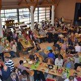 Paroisse de la Dôle: journée d'offrande et repas