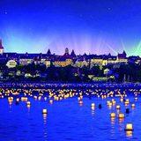 Morat Festival des lumières - Croisière avec repas