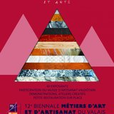 Biennale des Métiers d'Art & d'Artisanat du valais