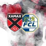 Xamax - FC Lucerne