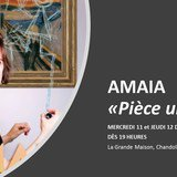Aamaia, Pièce unique