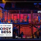 Opéra au cinéma :Porgy et Bess de Gershwin