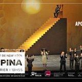 Opéra au cinéma : Agrippina : de Haendel