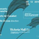 Concerts du dimanche : Concerto de'Cavalieri