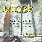 """Knock"" de Jules Romains"