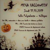 MEGA Halloween APE