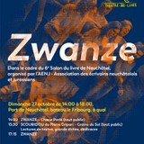 ZWANZE par le chœur Parlé de Neuchâtel