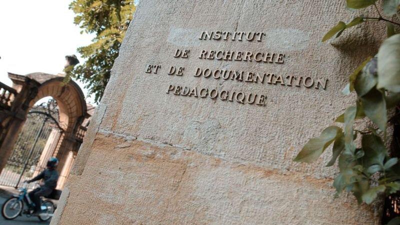 A Neuchâtel, l'Institut de recherche et de documentation pédagogique fête ses 50 ans.