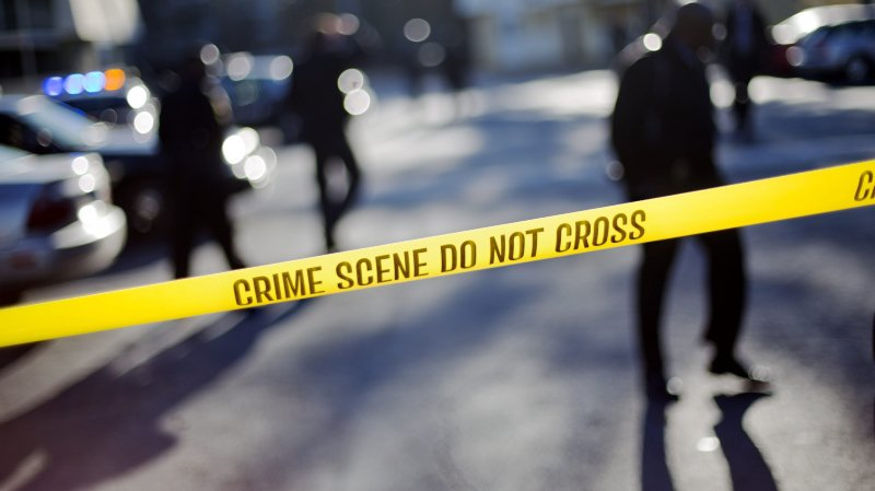 Scènes de crime: cherchez la femme!