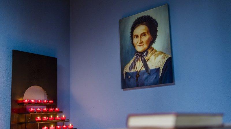 Eglise: le pape François a canonisé la Suissesse Marguerite Bays