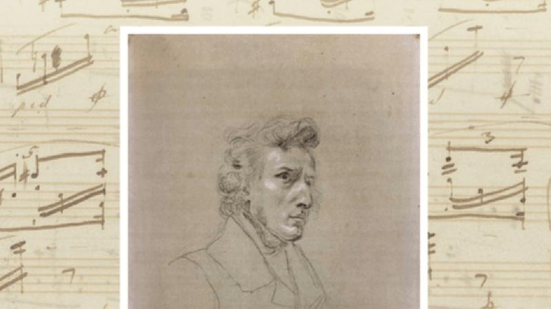 Autour des 24 Préludes de Chopin