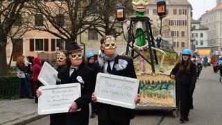 Un film retrace la mobilisation anti-forage au Val-de-Travers