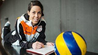 Volleyball: le NUC II, une équipe renouvelée et ambitieuse