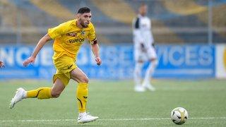 Anthony De Freitas rejoint le FC Bienne