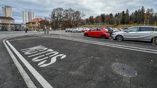 La Chaux-de-Fonds: il y aura bien un hôtel à côté de la gare