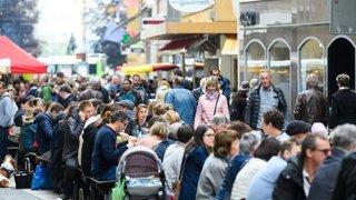 Quel avenir pour la zone piétonne de Neuchâtel?