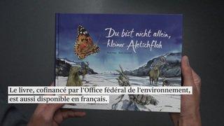 Loi sur le CO2: un livre pour enfants sur le changement climatique