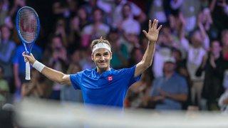 Tennis – Laver Cup: le Team Europe reprendre l'avantage grâce à Federer