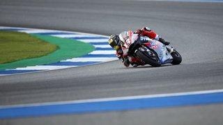 Motocyclisme: Marc Marquez champion du monde MotoGP pour la sixième fois